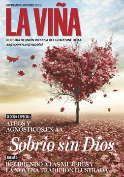 Picture of LA VINA BACK ISSUE - SEPTEMBER/OCTOBER 2019