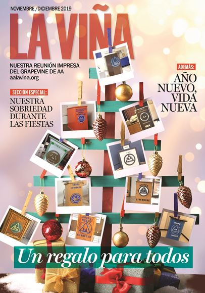 Picture of La Viña Back Issue (November/December 2019)