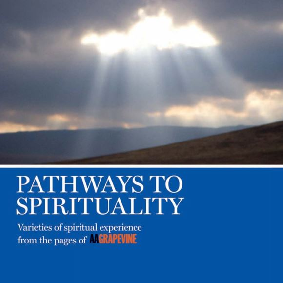 Picture of Pathways to Spirituality (MP3)