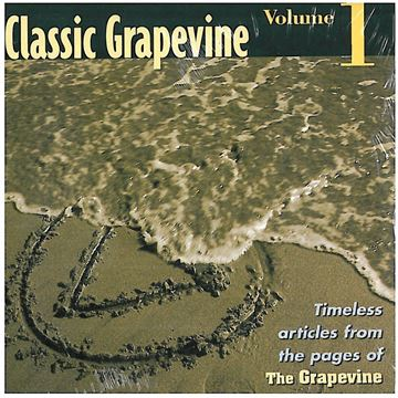Picture of Classic Grapevine, Volume 1 (MP3)