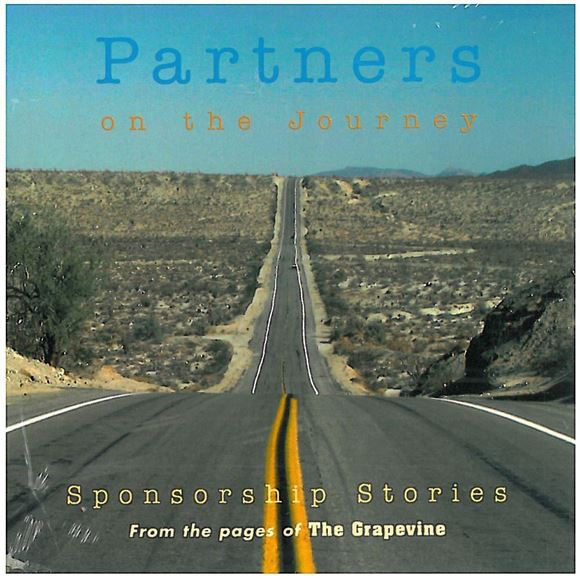 Picture of Partners on the Journey (MP3)