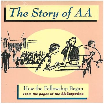 Picture of The Story of AA (MP3)