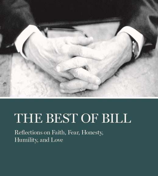 Picture of The Best Of Bill (MP3 Audiobook)