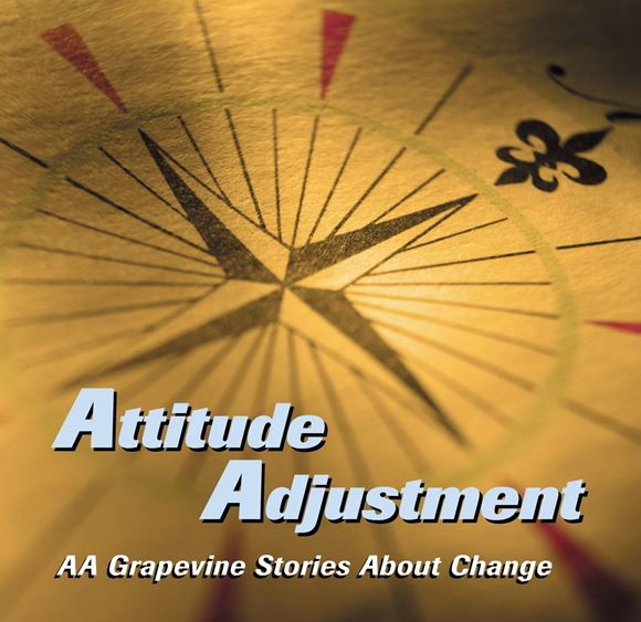 Picture of Attitude Adjustment (MP3)