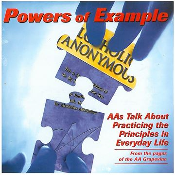 Picture of Powers of Example (MP3)