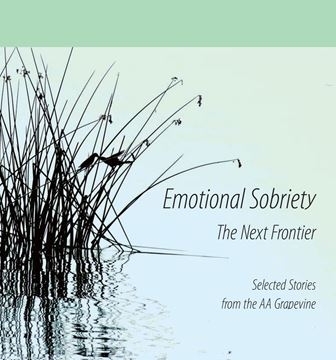 Picture of Emotional Sobriety: The Next Frontier (MP3)