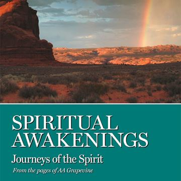 Picture of Spiritual Awakenings: Journeys of the Spirit (MP3)