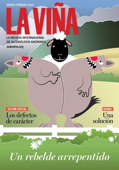 Picture of La Viña Back Issue (January/February 2020)