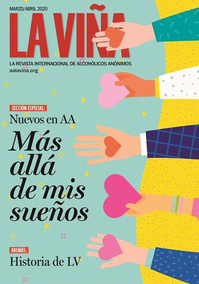 Picture of La Viña Back Issue (March/April 2020)