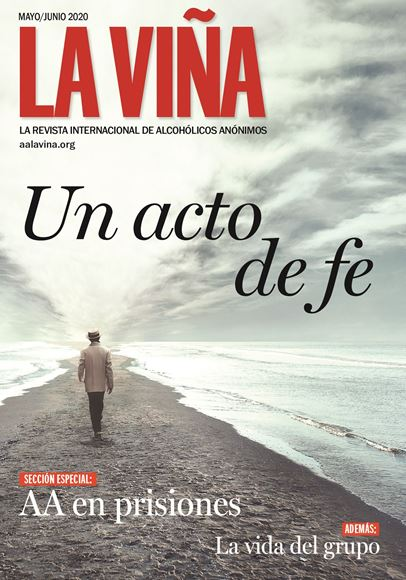 Picture of La Viña Back Issue (May/Jun 2020)
