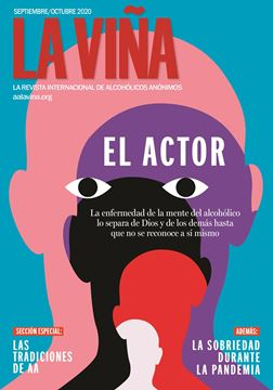 Picture of La Viña Back Issue (September/October  2020)