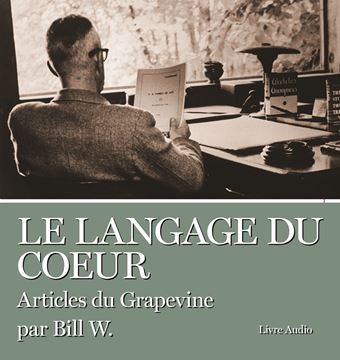 Picture of Le Langage du Coeur (MP3)