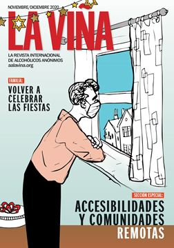 Picture of La Viña Back Issue (November/December  2020)