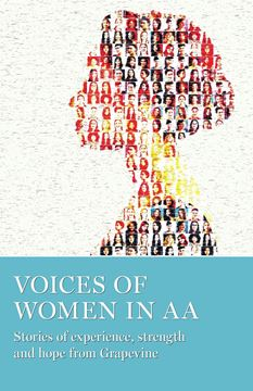 Picture of Voices of Women in AA: Stories of Experience, Strength & Hope (Softcover)