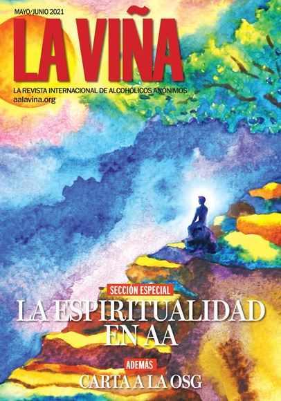 Picture of La Viña Back Issue (May/June  2021)