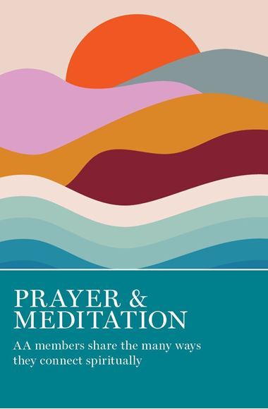 Picture of Prayer and Meditation