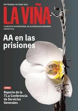 Picture of La Viña Back Issue (Sep/Oct 2021)